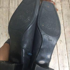 Nine West Blue Boots